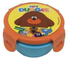 Hey Duggee The Squirrel Club Characters School Lunch Box Snack Pot