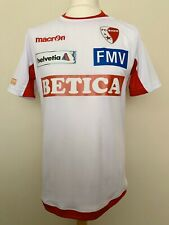 FC Sion 2018-2019 Cup André Neitzke match worn football shirt jersey maillot