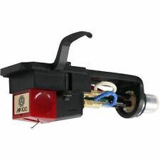 Official NAGAOKA MP Cartridge with Headshell MP-100H / AIRMAIL with Tracking
