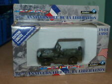 Solido Willys Diecast Vehicles, Parts & Accessories