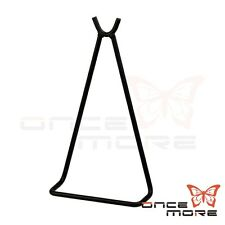 Motorcycle Triangle Kickstand Side Stand Steel Fit Dirt Bike MX Motocross MC