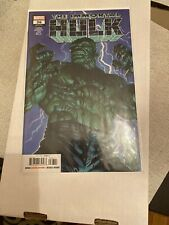 IMMORTAL HULK #36 Marvel Comics 2020 MAR201023 (W) Ewing (A) Bennett (CA) Ross