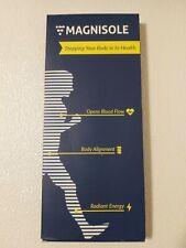 Magnisole - Magnetic Reflexology Insole