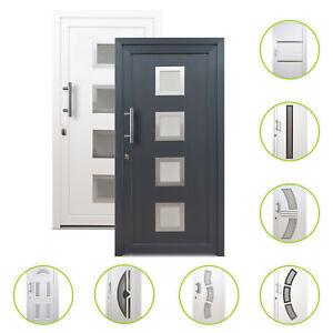 HORI Pro Haustür Nebeneingangstür Eingangstür Wohnungstür Außentür Tür Kellertür