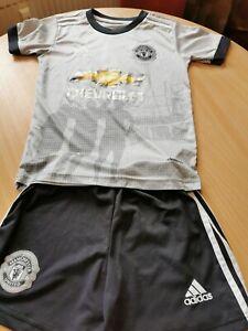 Paul Pogba Trikot für Kinder Größe 140, Manchester United