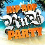 DIAM'S, SOPRANO... - Hip-hop R'n'B party - CD Album