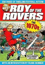 The Best of Roy Rovers 1970's by Tom Tully and David Sque (2010, Paperback)