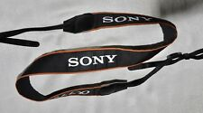 SONY A 77 II SHOULDER NECK STRAP FOR DSLR CAMERA USED
