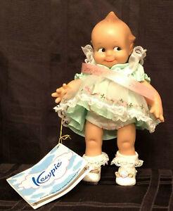 """Vintage 2006 Jesco """"Kewpie"""" Doll - Jersey Shore Doll Club's 25th"""