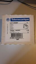 Schneider Electric Contactor LC1D50AB7