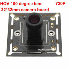 32*32mm Mini USB Camera Module 720P for Machinery Equipments,Robotic Systems