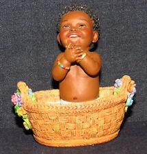 Thomas Blackshear Ebony Visions Bookee Baby Bookie for Enchanted Piper Ao4028059