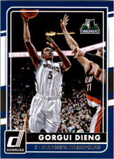 2015-16 Donruss Basketball Base #'s 1-200 - You Pick - Buy 10+ cards FREE SHIP