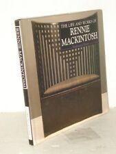 Charles Rennie Mackintosh By  Nathaniel Harris