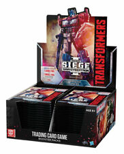 Transformers TCG - War for Cybertron: Siege I - Booster Box (30 Packs)