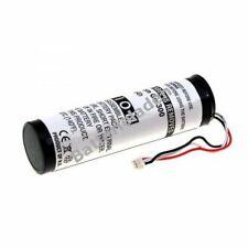 Batería para TomTom GO 710 2300mah 3,7v 2300mah/8, 5wh Li-ion negro
