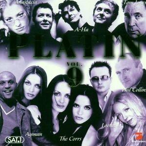 Platin (2000) 09:Corrs, A-ha, Bloodhound Gang, Oasis.. [2 CD]