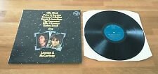 Die Stars Sing Lennon & McCartney UK Mono LP A1 B1 MFP5175 Beatles Cilla Black