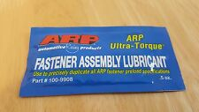ARP Ultra-Torque Fastener Assembly Lubricant 0.5oz - 100-9908