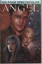 Angel 100 page spectacular #1 one shot comic book Tv show series Joss Whedon