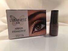 New Luminess Air /Stream Airbrush Eyeshadow Java ES42 Free ship