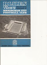 Over 300 Football Programmes including Internationals, Non League, Divisions 1-4