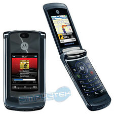 Motorola V9 blue (déverrouillé) Cellulaire TéléPhone