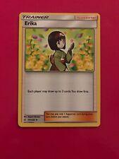 191/236 Erika / Pokemon Card Game / TCG / SM-12 / Cosmic Eclipse