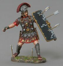 Thomas Gunn Roman Empire Rom052B Defending 30Th Legion Centurion Mib