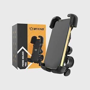 """Bike Phone Holder PRO 5.5-7"""" Bike Phone Mount Phone Holder For Bike Motorbike UK"""