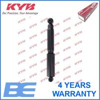 Fiat Rear SHOCK ABSORBER Genuine Heavy Duty Kyb 345031 51735982