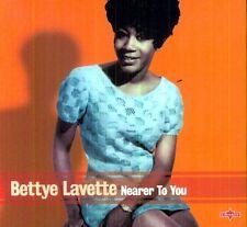 Bettye LaVette - Nearer to You [New CD] UK - Import