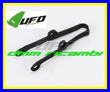 Fascia forcellone scorri catena UFO plast KAWASAKI KXF 250 09>16 450 09>15 4T.