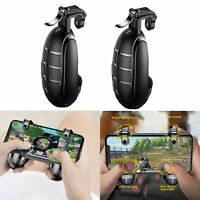 PUBG Mobile Gioco Shooter Controller Game Trigger Gamepad Handle Per Android IOS