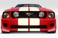 05-09 Ford Mustang Blits Duraflex Front Body Kit Bumper!!! 114654