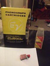 Nos Electro-Voice Ev 5104D Astatic 1175D Tetrad 6-T1Ld-Sn3 Needle Cartridge