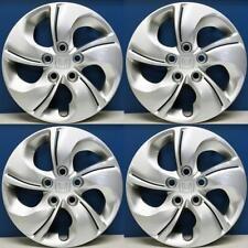 "'13-15 Honda Civic 55092 15"" 5 Spoke Hubcaps Wheel Covers # 44733-TR3-A00 SET/4"