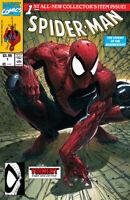 Spider-Man #1 Clayton Crain Facsimile Variant McFarlane Coverswipe Pre-Order