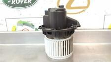 NISSAN MICRA MK5 K14 AIR CON CONDITIONING HEATER BLOWER FAN MOTOR
