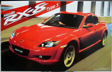 Fujimi 035529 2003 Mazda RX-8 Type S JDM 1:24