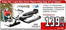 Stiga Ski / Lenk Bob Snow Racer King Size GT