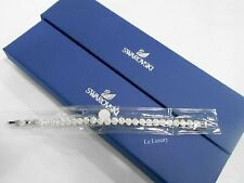 Swarovski Angelic Bracelet,  clear crystal Authentic MIB 5071173