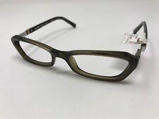 81473a1260a DKNY Demolens Tortoise Eyeglassses Plastic Metal Dy4616 3205 49mm Flex GP89