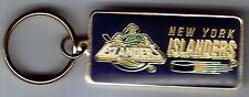 MHL souvenirs -  New York Islanders Logo Key Ring