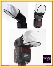 Diffusore Softbox flash universale per Nikon, Canon, Metz, Nissin, Yongnuo, Sony