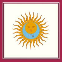 King Crimson - Larks' Tongues in Aspic (40th Anniversary) [CD]