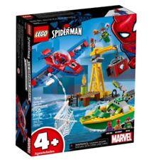 LEGO Super Heroes - Spider-Man: Doc Ock Diamond Heist (76134)