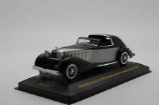 Hispano Suiza J12 T68 Coupe De Ville Fernandez & Darrin 1933 IXO MUS028 1/43