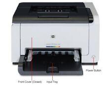 HP LaserJet Pro CP1025nw Wireless Laser Color Laser Printer | Seller Refurbished