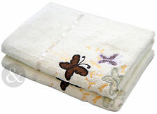 Just Contempo Extra Large Bath Towels
